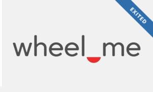 Wheel.me logo